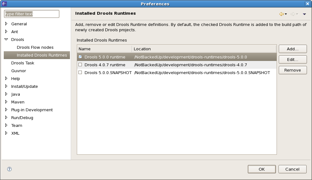 How to add drools plugin in eclipse   drools tutorial   studytonight.