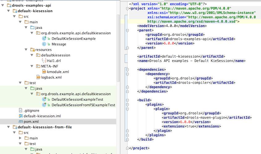 Java 7 programming tutorial: parsing xml files with the dom api.