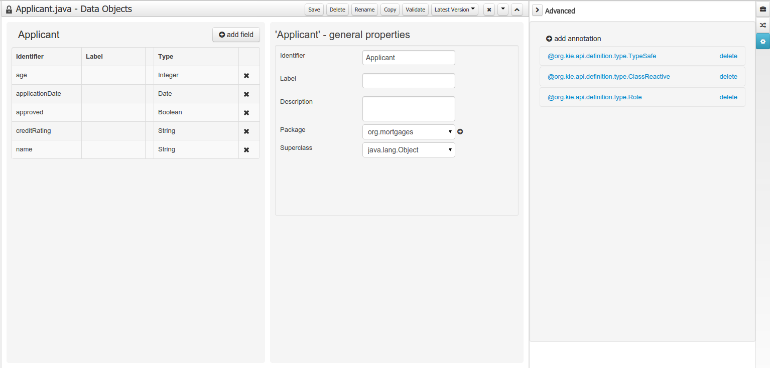 Drools Documentation File Name Functionblockdiagramtutorialpptzip Advanced Configurations Tool Window
