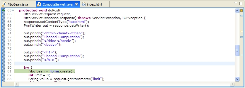 JBoss Eclipse IDE Tutorial