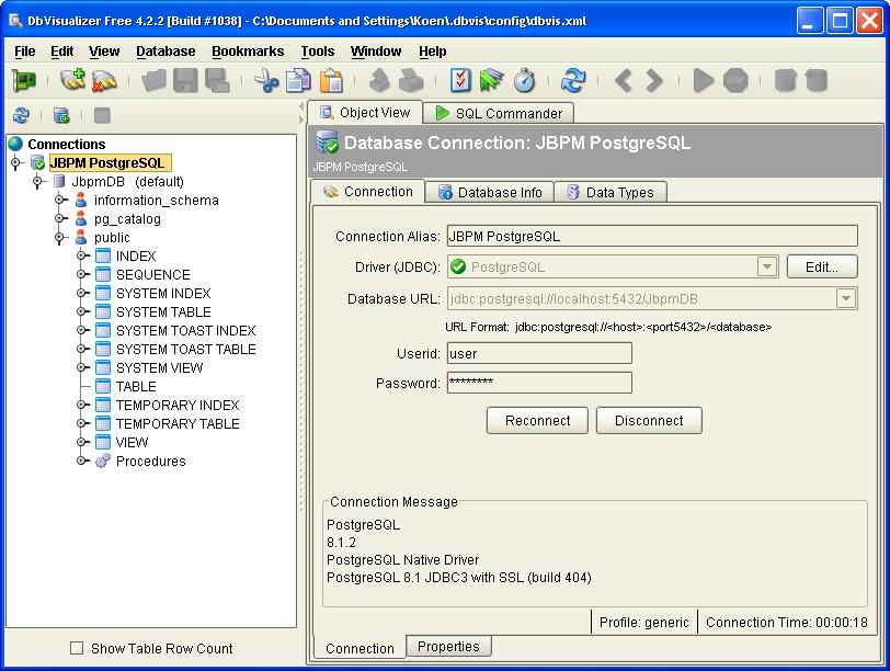 MySQL :: MySQL Connector/ODBC Developer Guide :: 4.3 ...