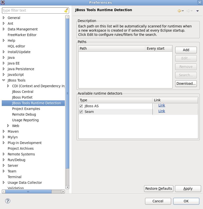 jboss application server 7.1.2