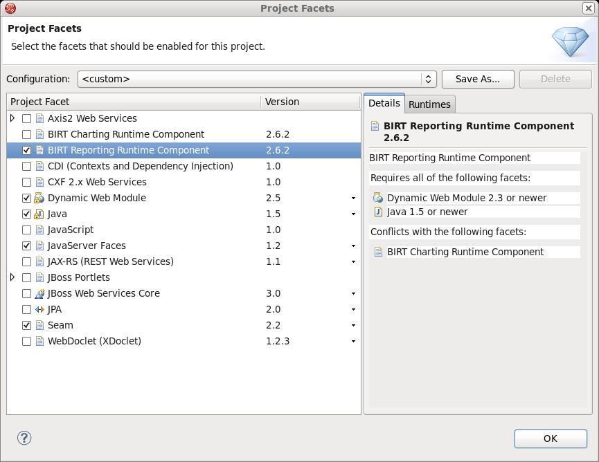 JBoss BIRT Integration User Guide