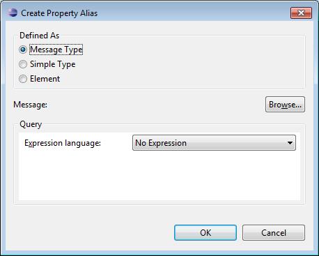 how to create an alias