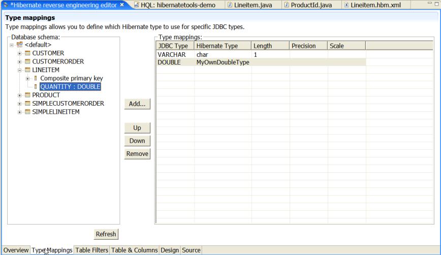 hibernate tools 3.2.0 ga
