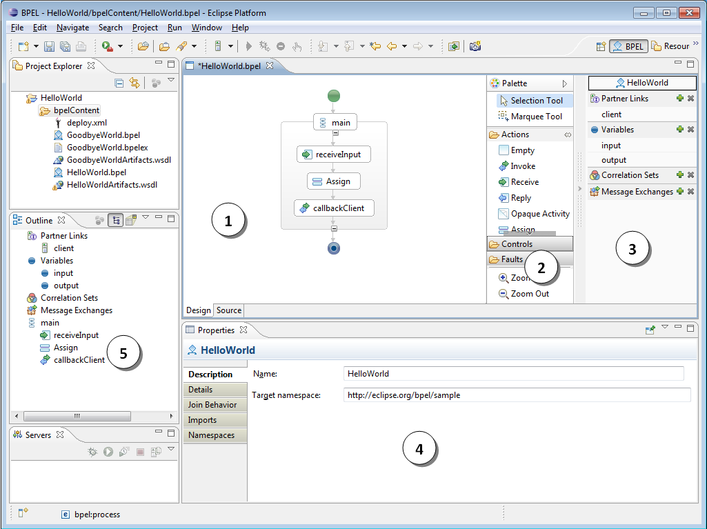 Developing soa composite applications with oracle soa suite 11g.