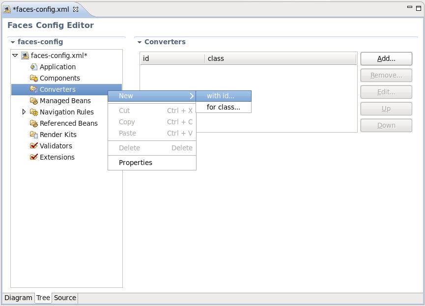 jsf file to pdf converter