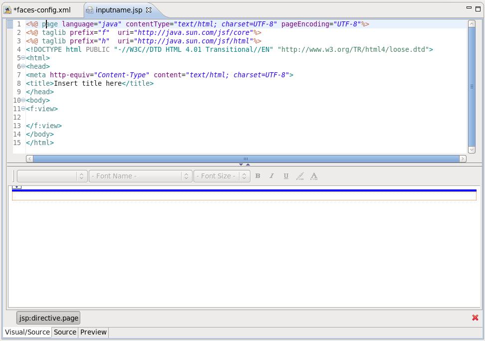 Jsp and servlet tutorial: overview, installation, and setup.